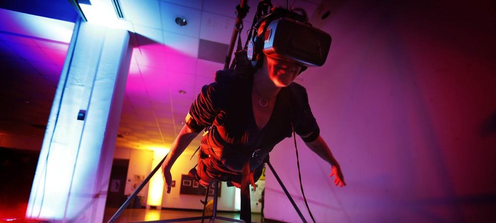 Airflow VR