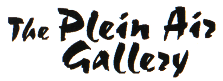 the plein air gallery
