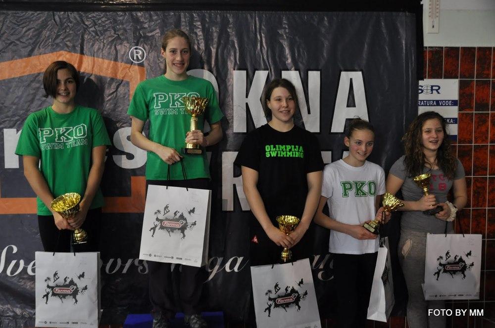 6. pokal Inles Ribnica 2013 - 23.3.2013, Ribnica
