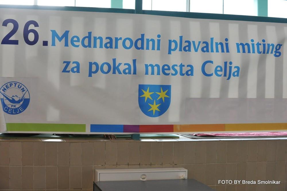 26. pokal mesta Celja 2011 - 12.11.2011, Celje