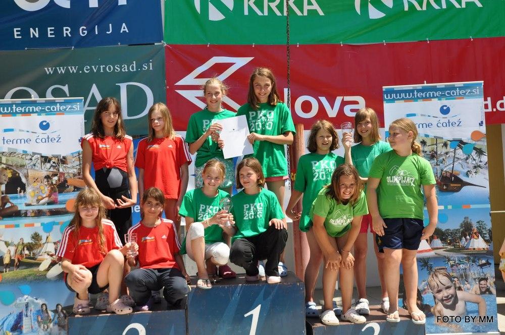 39. Lilegov memorial 2010 - 6.6.2010, Čatež