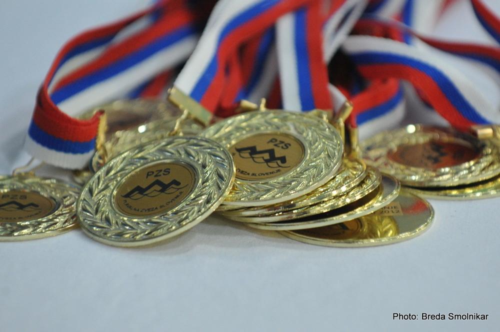 Zimsko združeno prvenstvo Slovenije 2012 - 26-29.1.2012, Maribor