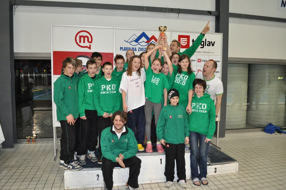 Zimsko DP za dečke in deklice 2011 - 18-20.2.2011, Maribor