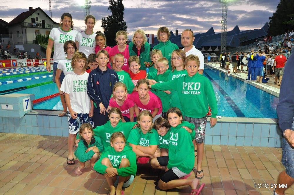 Letno DP za ml. dečke in ml. deklice 2010 - 17-18.7.2010, Kranj