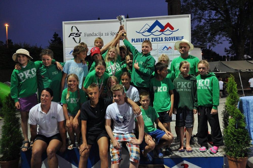Letno DP za ml. dečke in ml. deklice 2013 - 20-21.7.2013, Kranj