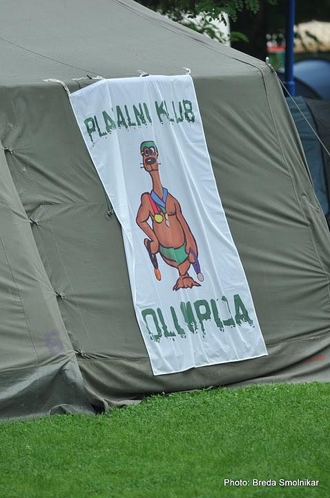 Letno združeno prvenstvo Slovenije 2011 - 4-7.08.2011, Radovljica