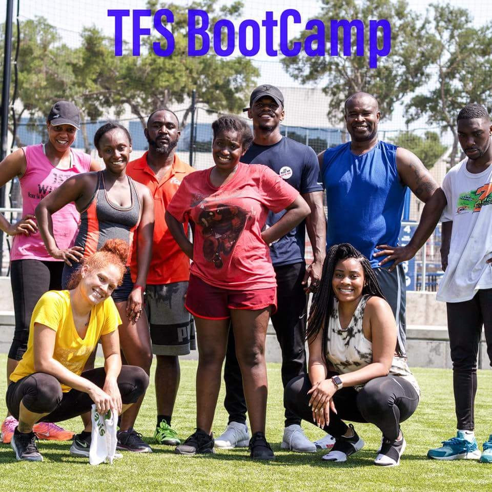 FORO FEMALE BOOT CAMP - What:If you're looking to get into shape for the summer months, we are offering an introduction to the Summer Fit Camp!When:Saturday, June 30 at 9 AM - 10:30 AMWho:Women 18+Facebook Event:https://www.facebook.com/events/453688341768261/