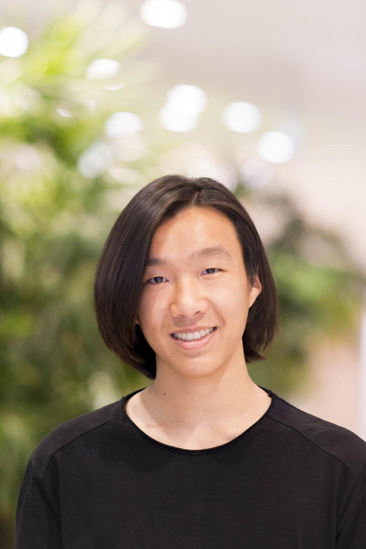 Derek Tsang - Social RepresentativeEmail: derekkl.tsang @ mail.utoronto.ca