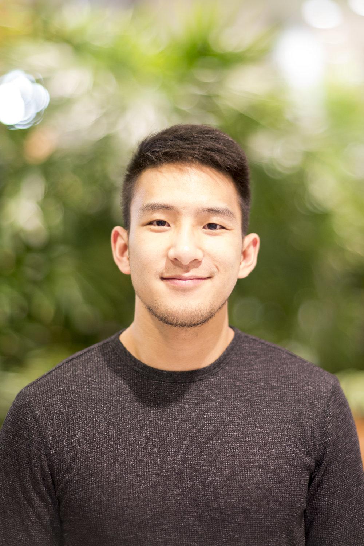 Lewis Liu - Social RepresentativeEmail: lewy.liu @ mail.utoronto.ca