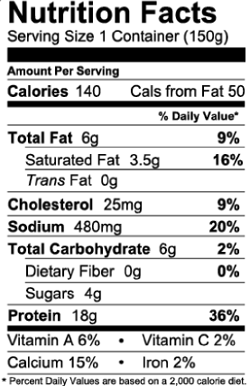 Nutrition-Facts-Blueberry.png