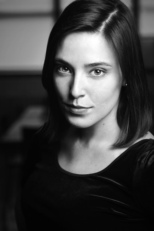 Gabrielle Nadig
