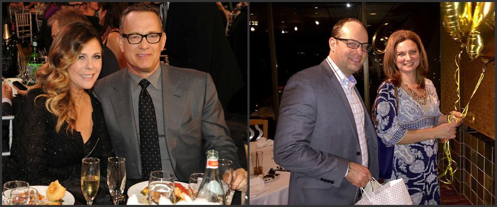 Tom Hanks/Derek