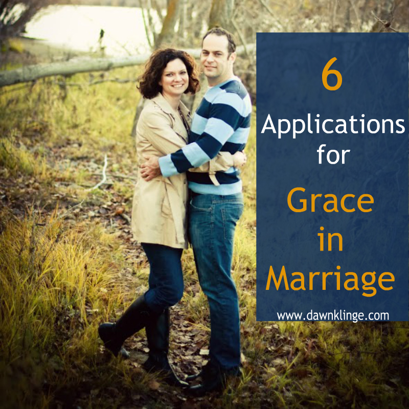 http://www.dawnklinge.com/abovethewaves/2015/6/8/6-applications-for-grace-in-marriage?rq=6%20applications