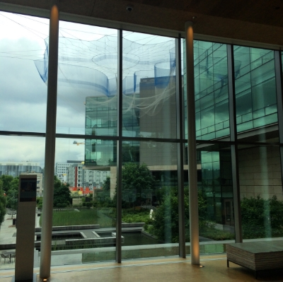 inside the Bill and Melinda Gates Foundation