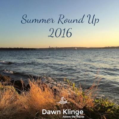 summer round up, 2016