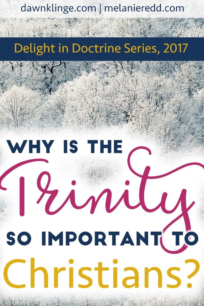 Why Is The Trinity So Important to Christians?