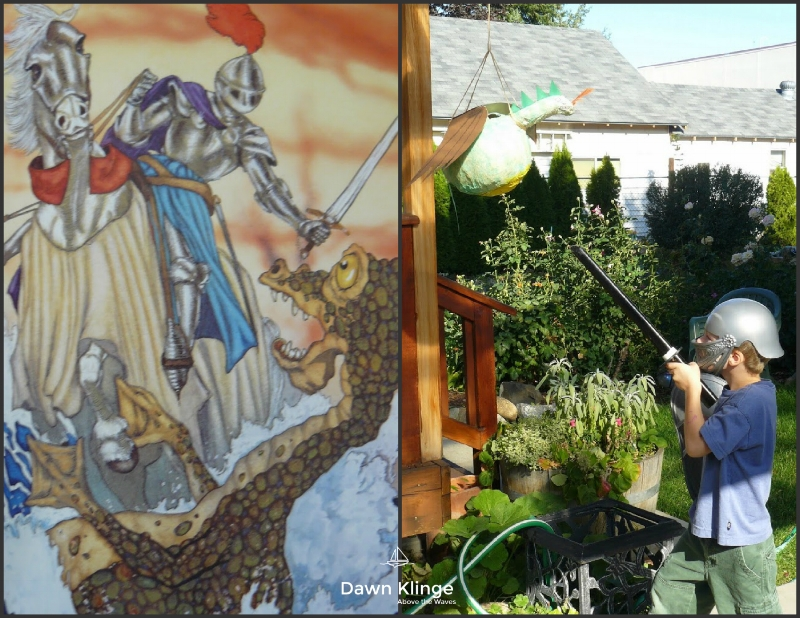 fairy tales and Christianity