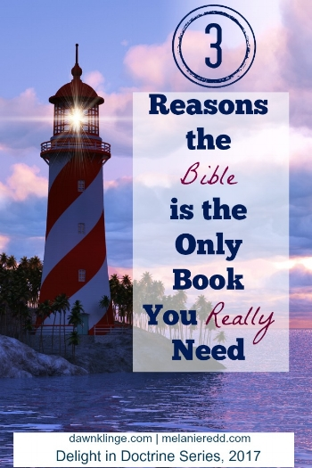3 reasons Bible most important book