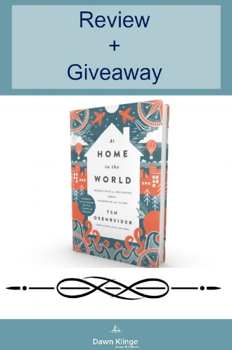 At Home in the World Review