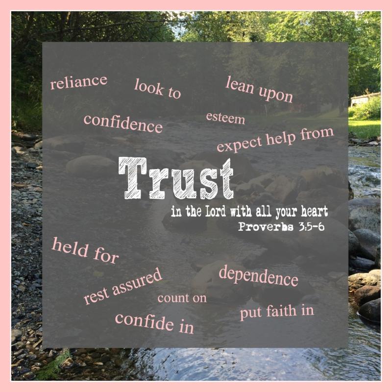 trustwords