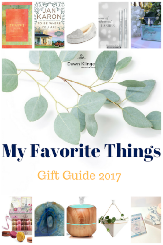 My Favorite Things gift guide #Christmas #gifts
