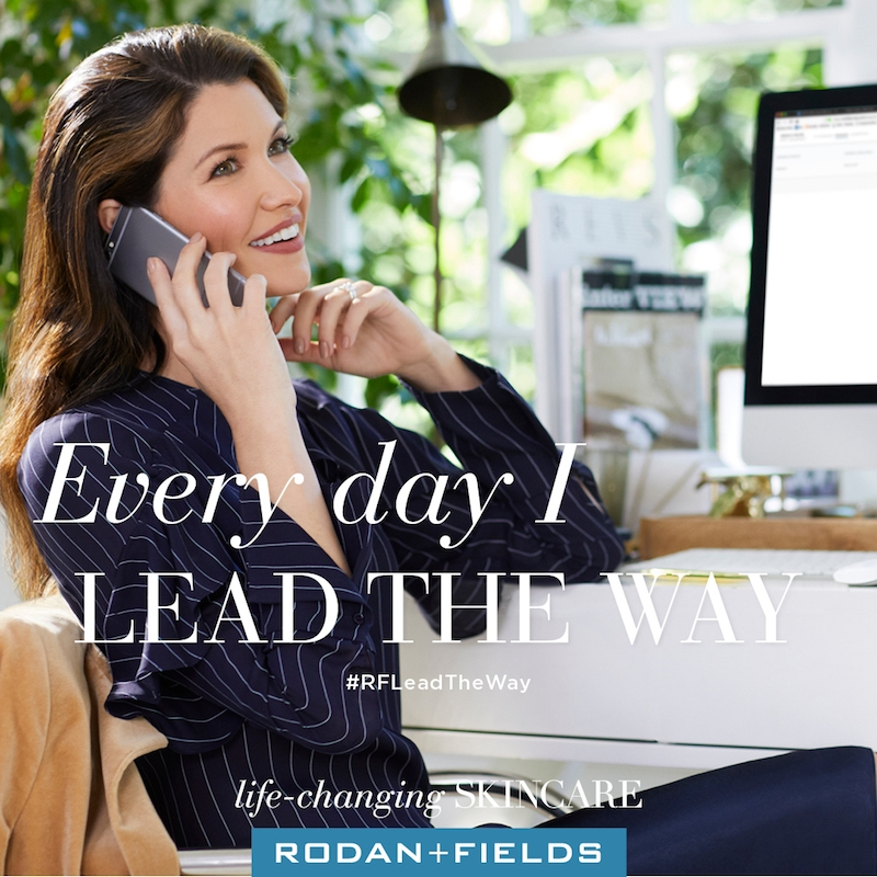 The business of Rodan + Fields I why R +F is a great business I residual income opportunity I life changing skincare I how to make an income with Rodan + Fields I #weareRF #Rodan+Fields