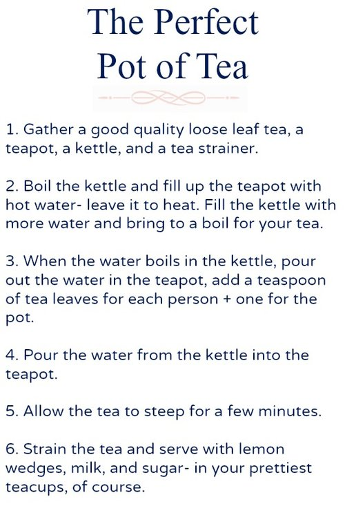 How to Host a Tea Party | tea party recipes | perfect cup of tea | clotted cream recipe | cucumber sandwich recipe | Christian hospitality | Above the Waves || #teaparty #afternoontea