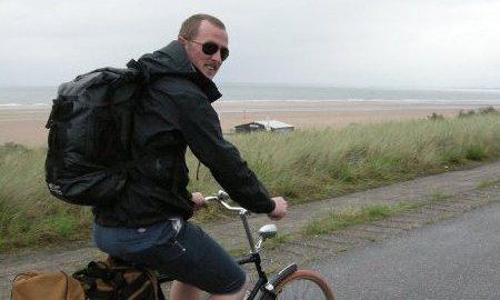 Photo courtesy of Bike Batman via The Guardian. 3/15/16.