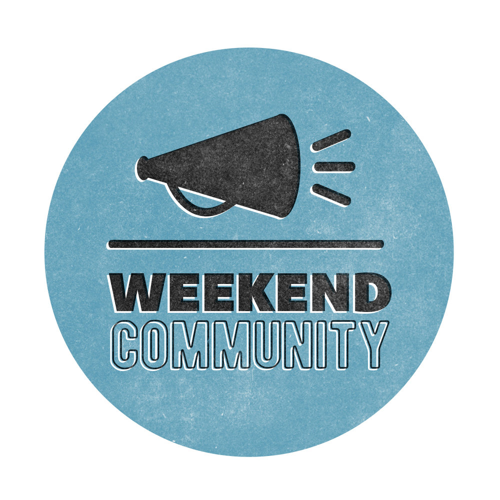 Weekend Community