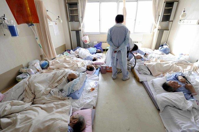 Photo: Daisuke Tomite/ Associated Press, via NY Times