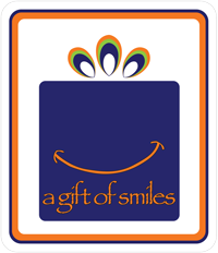 A Gift of Smiles