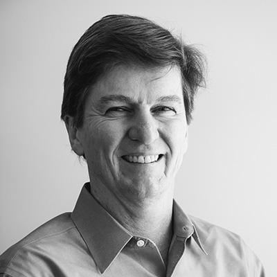 DR. JIM ASTWOOD  Senior Vice President Processing & Markets