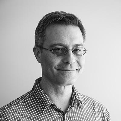 DR. KLAUS DRAGULL  Manager, Processing & Markets