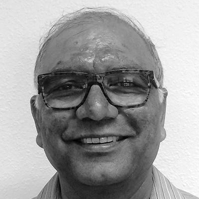 DR. NAIDU BODAPATI  Vice President Head of R&D, Australia