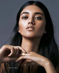 Neelam Gill is one of few Asian models in the Fashion industry