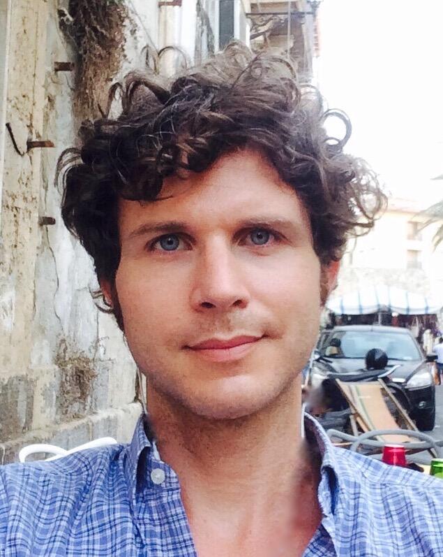 Dr. Nicola Petrocchi
