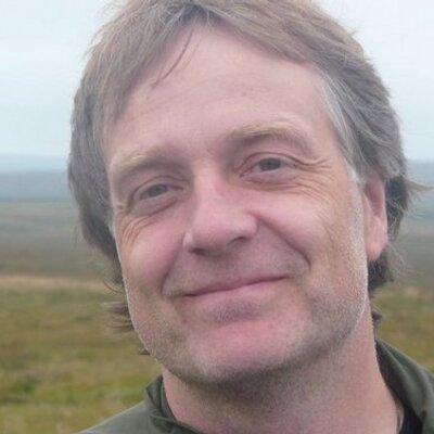 Martin Brock