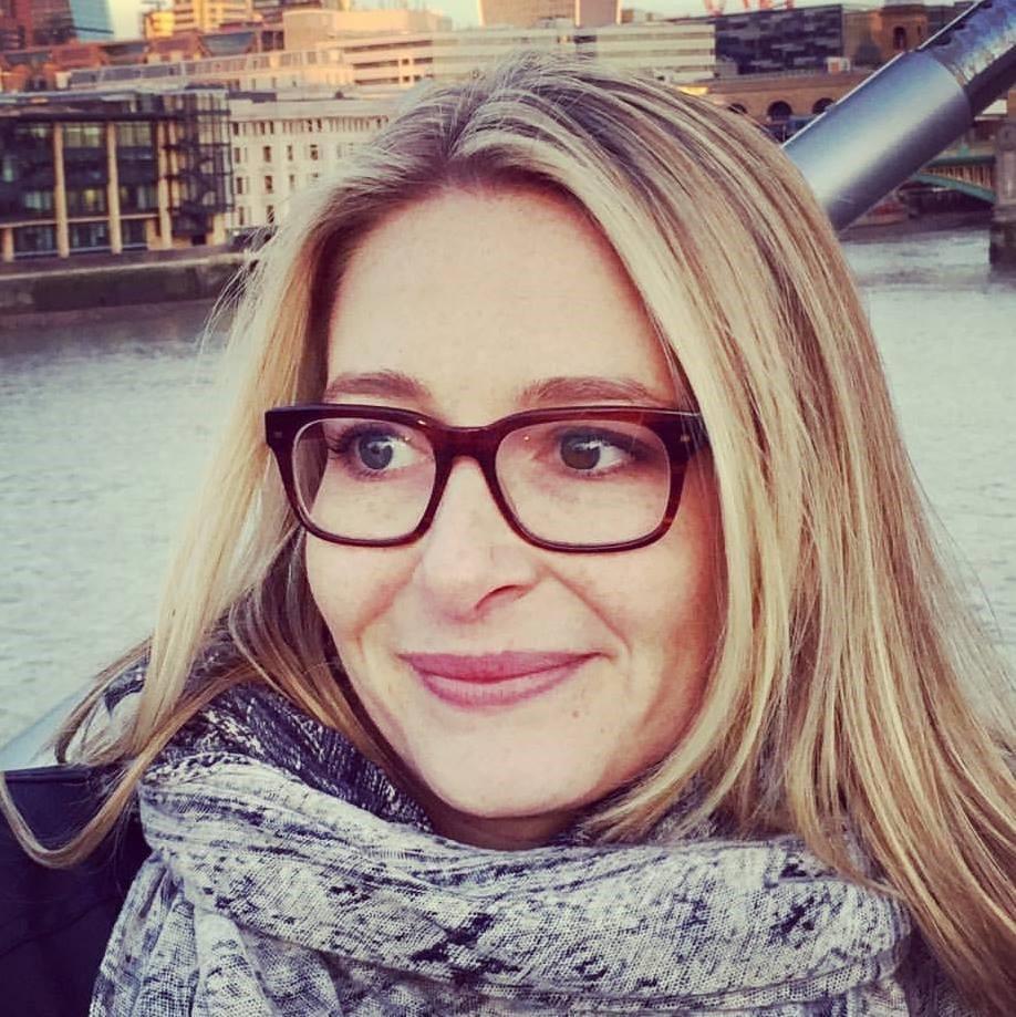 Dr. Laura Silberstein-Tirch