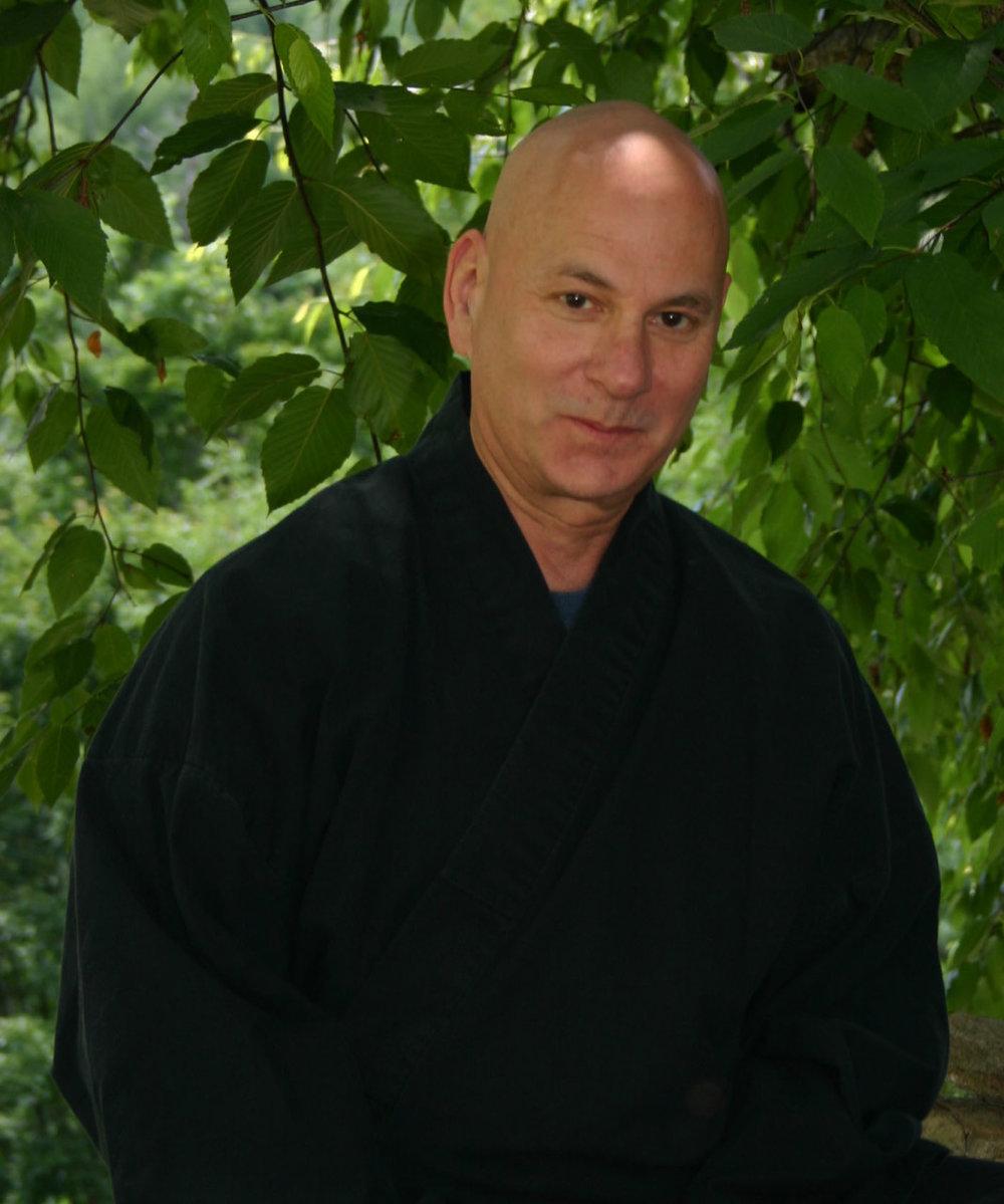 Roshi Paul Genki Kahn