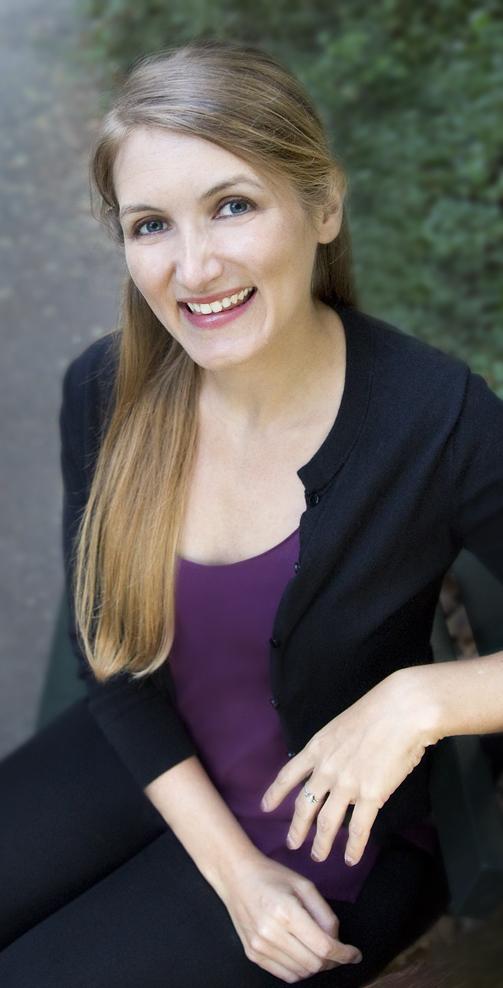 Dr. Erica Silberstein
