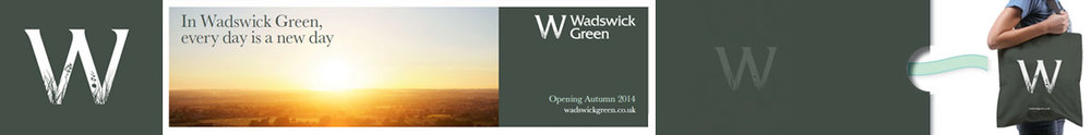 Design Producer 'Wadswick Green' Client: Rangeford Agency: BDA Creative, London