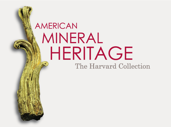 American Mineral Heritage