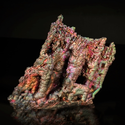 Goethite from Andalusia