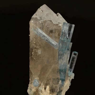 Aquamarine from Vietnam