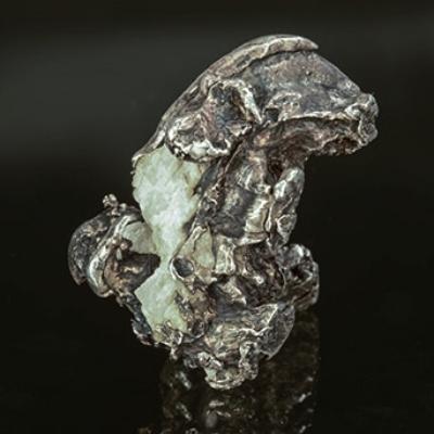Silver from Kongsberg, Norway