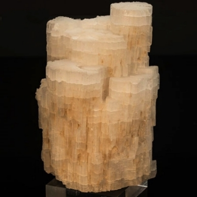 Beryllonite from Afghanistan