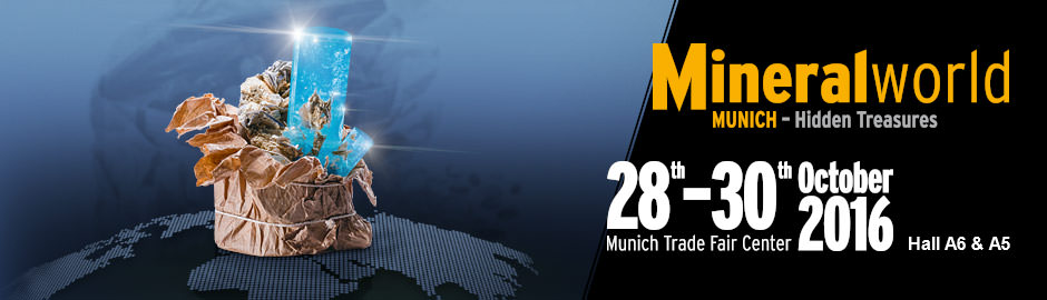Munich Show Banner