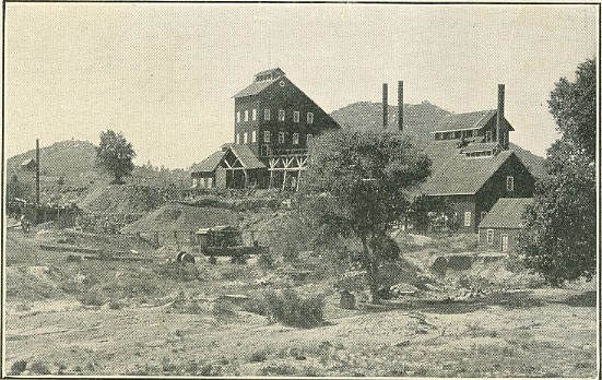Stonewall Mine and Mill