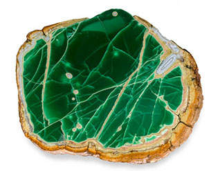 GIA GETS GIFT Hauser Mineral Collection READ MORE »
