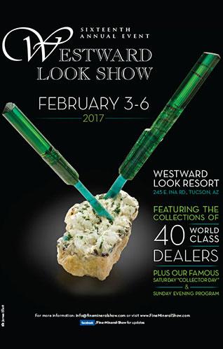 TUCSON TIME  AGTA GemFair Westward Look Show Tucson Gem & Mineral Show READ MORE »